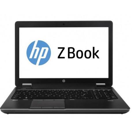 HP Z-Book 15