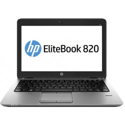 HP Elitebook 820G1